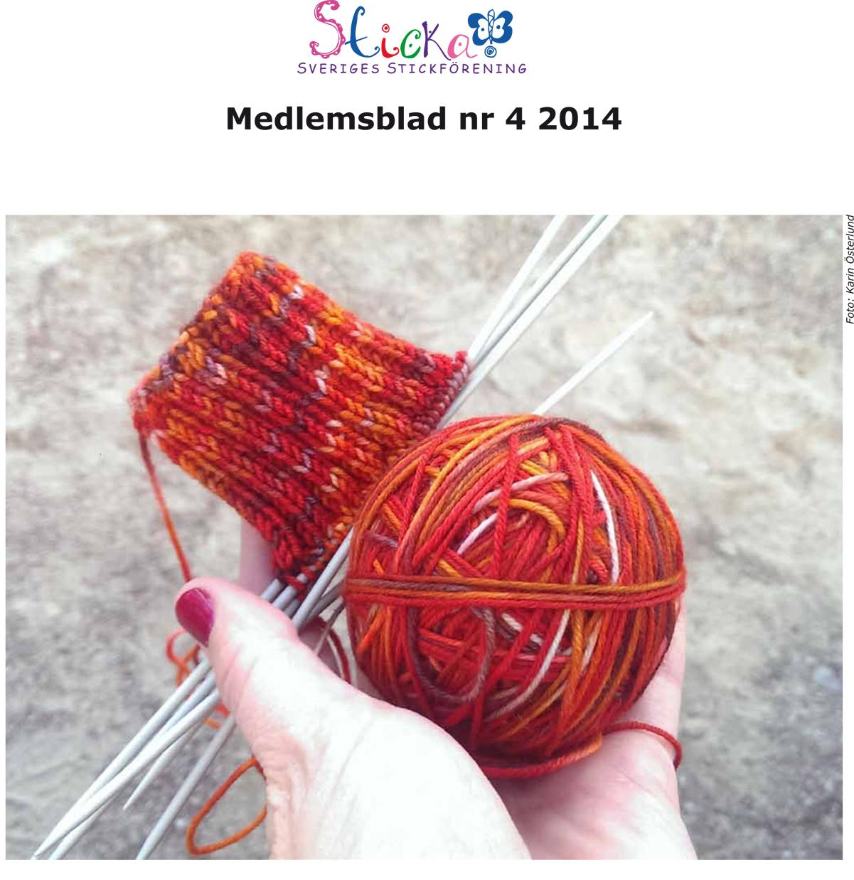 medlemsbladet 4-2014